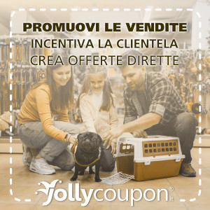 Promuoviti con i coupon